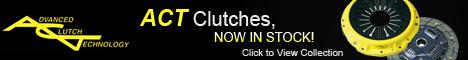 ACT SRT-4 Clutch