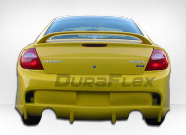 Extreme Dimensions Duraflex Evo 5 Complete Body Kit - 03-05