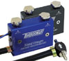 TurboSmart Dual Stage Boost Controller - Blue