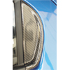 SRT-4 Carbon Fiber C-Pillars Set