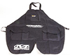 GReddy Mechanic Apron Black