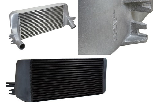 agp race front mount intercooler upgrade neon srt 4. Black Bedroom Furniture Sets. Home Design Ideas