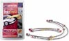 Goodridge SRT4 Stainless Brake Lines Kit