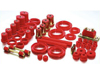 Energy Suspension HYPER-FLEX SYSTEM Complete Master SRT4 Bushing Set