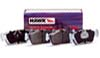 Hawk HPS SRT-4 Rear Street brake pads