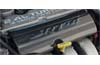 Carbon Fiber SRT-4 Fuel Rail Cover