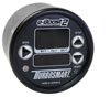 TurboSmart e-Boost2 Sport Compact (60mm) Black/Black