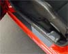 Carbon Fiber SRT-4 Inner Door Sills