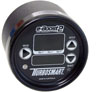 TurboSmart e-Boost3 Traditional (66mm) Black/Black
