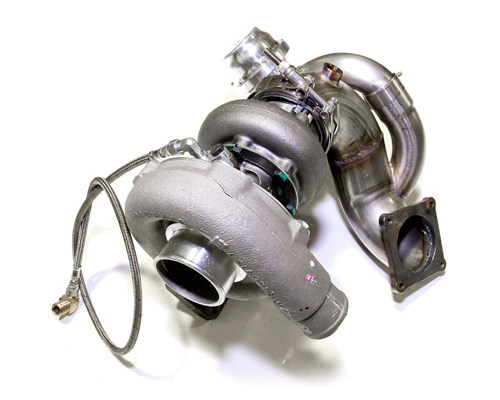 ATP Garrett T3/T4 Turbo Kit - Neon SRT-4