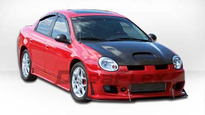 Extreme Dimensions Duraflex B-2 Complete Body Kit - 03-05 SRT-4