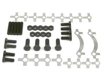 AGP Big Turbo Bolt and Locking Tab Kit- Neon SRT-4