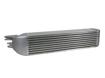 AGP Direct Fit Front Mount Intercooler- Neon SRT-4