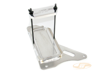 JM Fab PC680 Battery Tray - Neon SRT-4