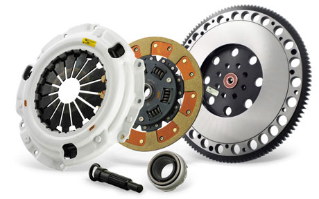 ClutchMasters FX300 Clutch Kit - Neon SRT-4