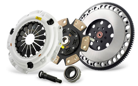 ClutchMasters FX400 Clutch Kit - Neon SRT-4