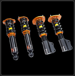 KSport Dodge Neon SRT-4 2003-2005 Version RR Coilover System