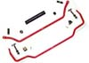 Hotchkiss Front & Rear SRT-4 Sway Bar Kit
