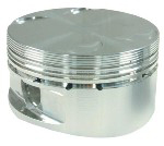 JE 88.0mm Pistons - SRT-4