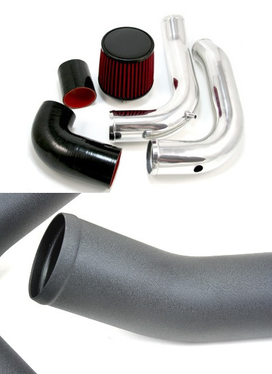 AGP 3 inch Cold Air Intake System- Neon SRT-4