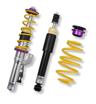 KW Variant 1 Coilovers - SRT-4