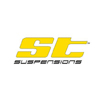 ST Suspensions Camber Adjustment Kit - SRT-4