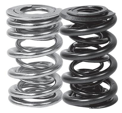Manley 16pc Valve Springs - Neon SRT-4