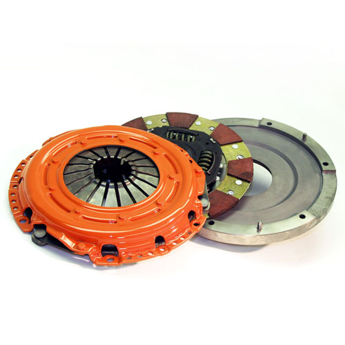 Centerforce Clutch Cover & Disc - Neon SRT-4 5 Speed