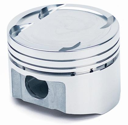 JE Pistons set of 4 - SRT-4