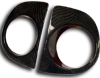 Carbon Fiber Fog Lamp Covers Neon SRT-4