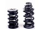 Brian Crower (Single Groove Keeper/Valve) Single Spring & Titanium Retainer Kit  - SRT-4