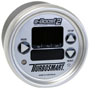 TurboSmart e-Boost2 Traditional (66mm) Silver/Silver