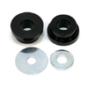 AGP Solid Engine Mount Bushing Kit- Neon SRT-4