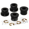 Torque Solution Shifter Cable Bushings - Neon SRT-4