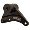 Torque Solution Billet Aluminum Trans Mount - Neon SRT-4