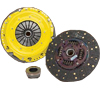 ACT 6 Pad Street Clutch Kit - Turbo Neon SRT-4