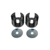 Torque Solution Engine Mount Inserts - Neon SRT-4