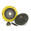 ACT 4 Pad Heavy Duty Clutch Kit with Flywheel - Neon SRT-4