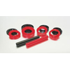 Energy Suspension Rear Coil Spring Insulator - SRT-4