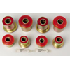 Energy Suspension Front Lower & Upper Control Arm Bushing Set - SRT-4