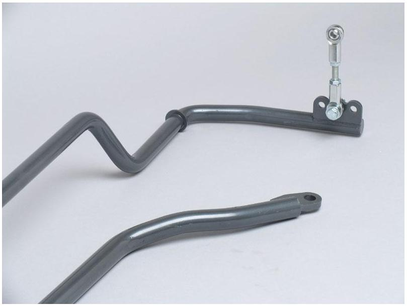 Progress Front Anti Sway Bar- Neon SRT-4