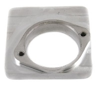 JM Fab SRT4 Throttle Body Flange